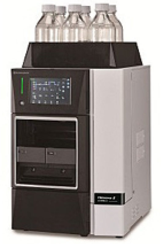 POTENCY/ CANNABINOID PROFILING HPLC (High Performance Liquid Chromatography)
